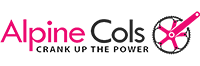 Alpine Cols - Logo